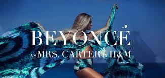 H&M and Beyonce (3)